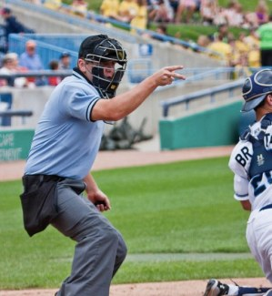 how to become a mlb umpire salary